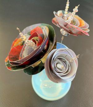 Kristallblumen